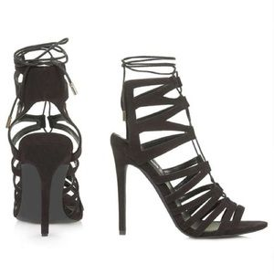 New with box! Topshop heels